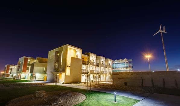 Paisano-Green-Community-flats(night)_22