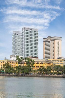 Sheraton Saigon Hotel & Towers_Exterior shot by Nam Bui_1 copy