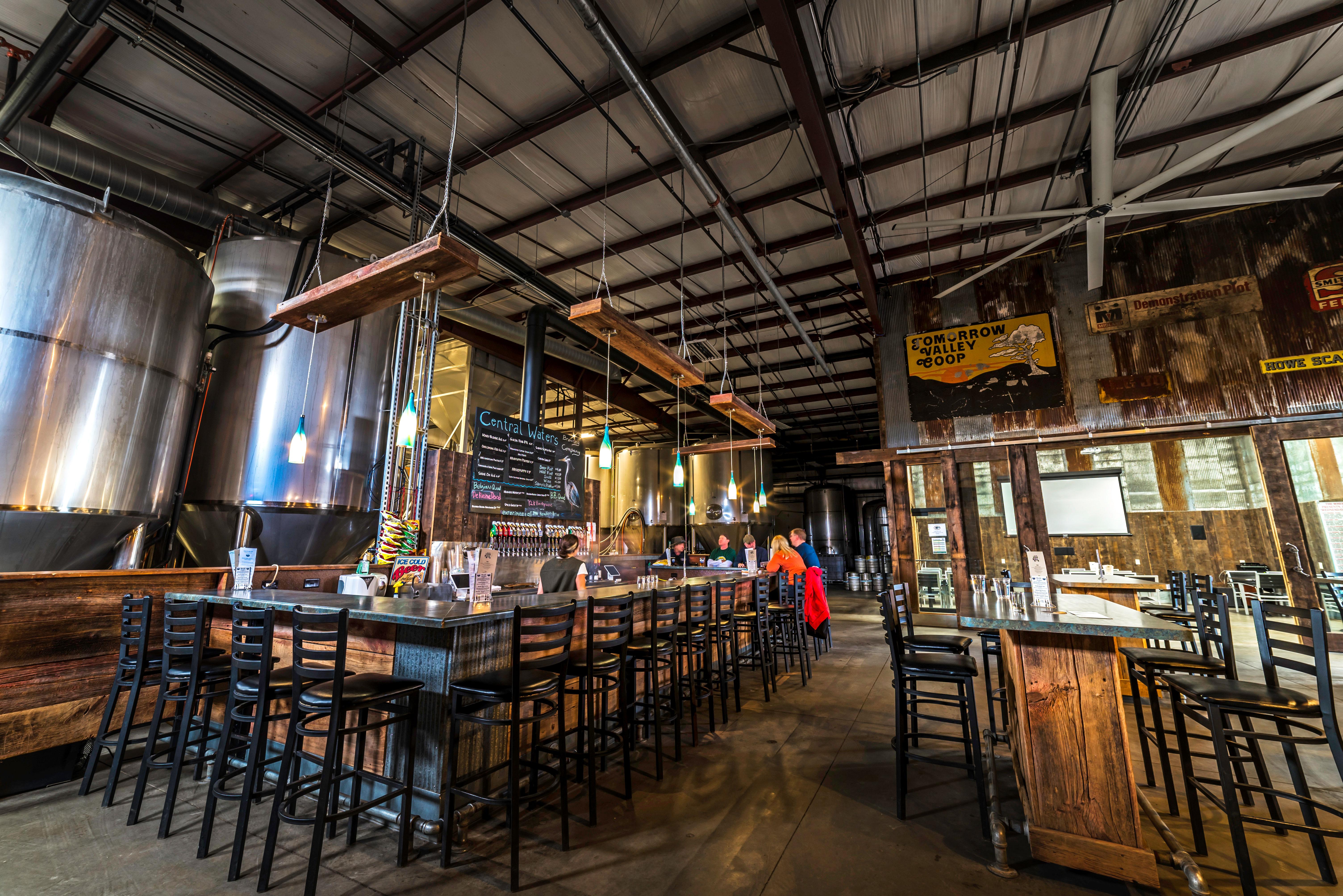 MacroAir, craft brewery