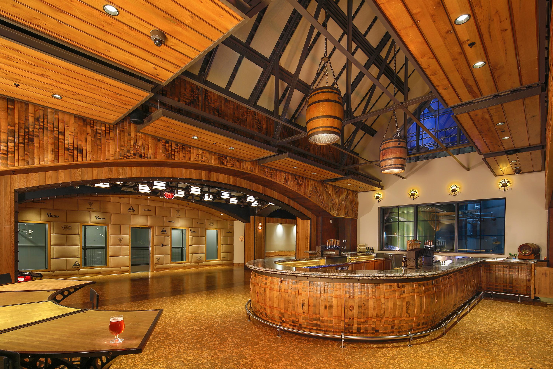 Sierra's Mills River brewery