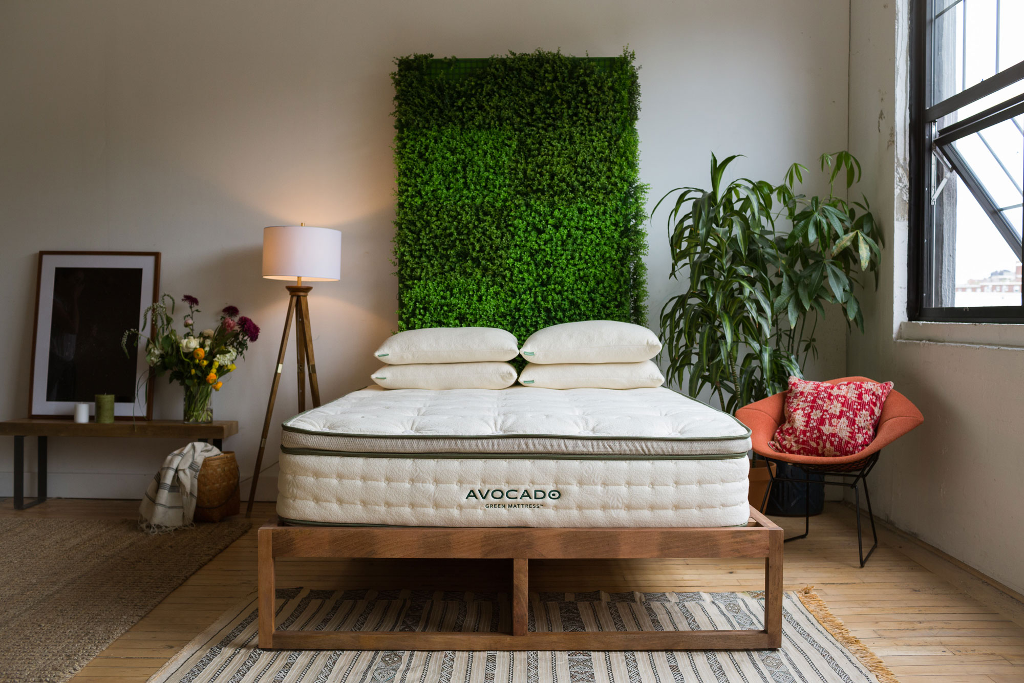How The Mattress You Select Can Impact Your General Health