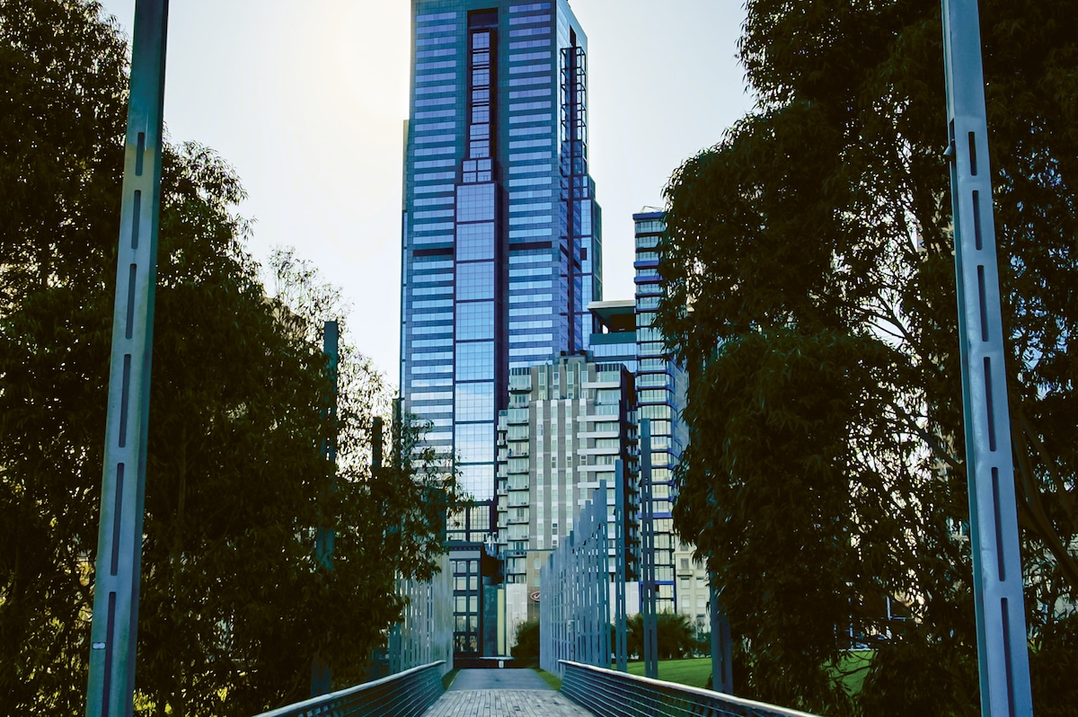 7 Smart Buildings Taking Innovation to the Next Level