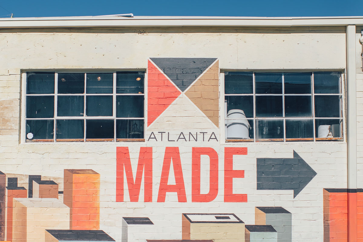 Atlanta is Making Moves to Become One of the Greenest Cities