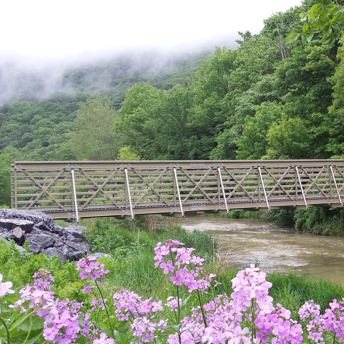 How to Build a Bridge That Will Last a Lifetime