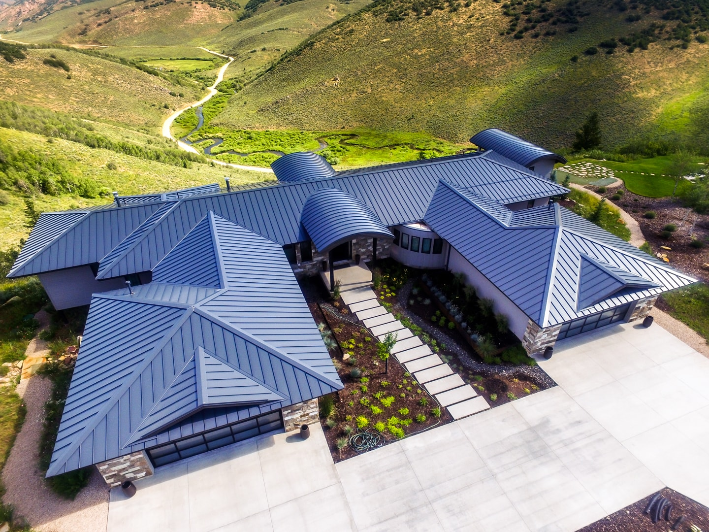 An Expert's Guide to Metal Roofing