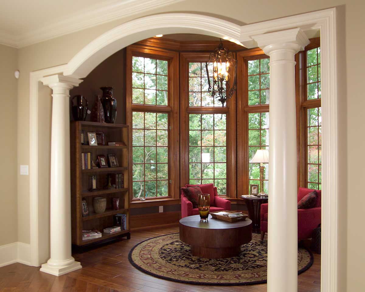 How to Achieve Defined Design With Expertly Crafted Millwork