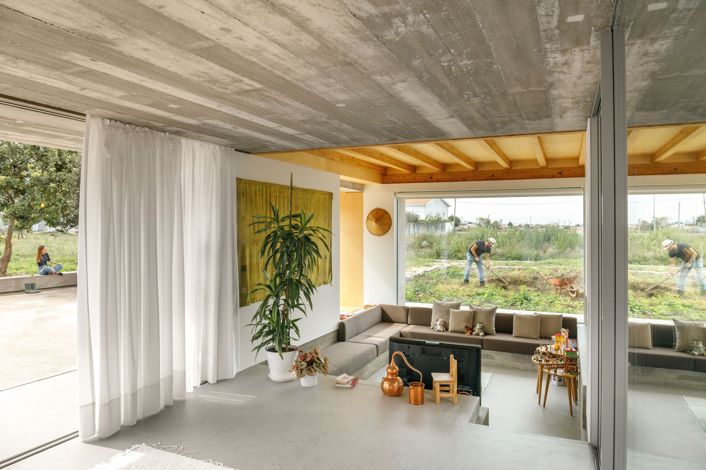 7 Ways to Bring Biophilic Design Into Any Home