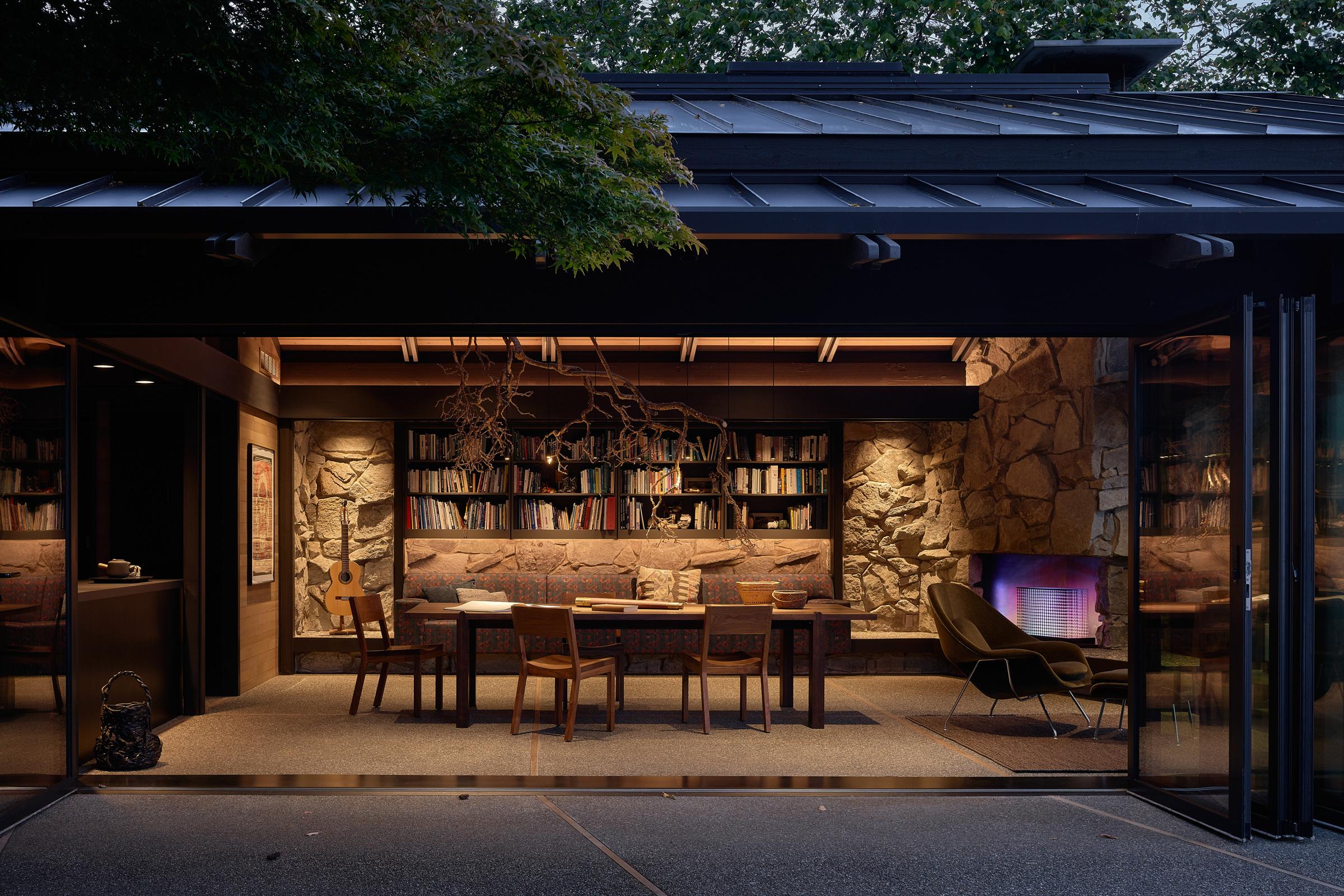 10 Sustainable Interior Design Examples
