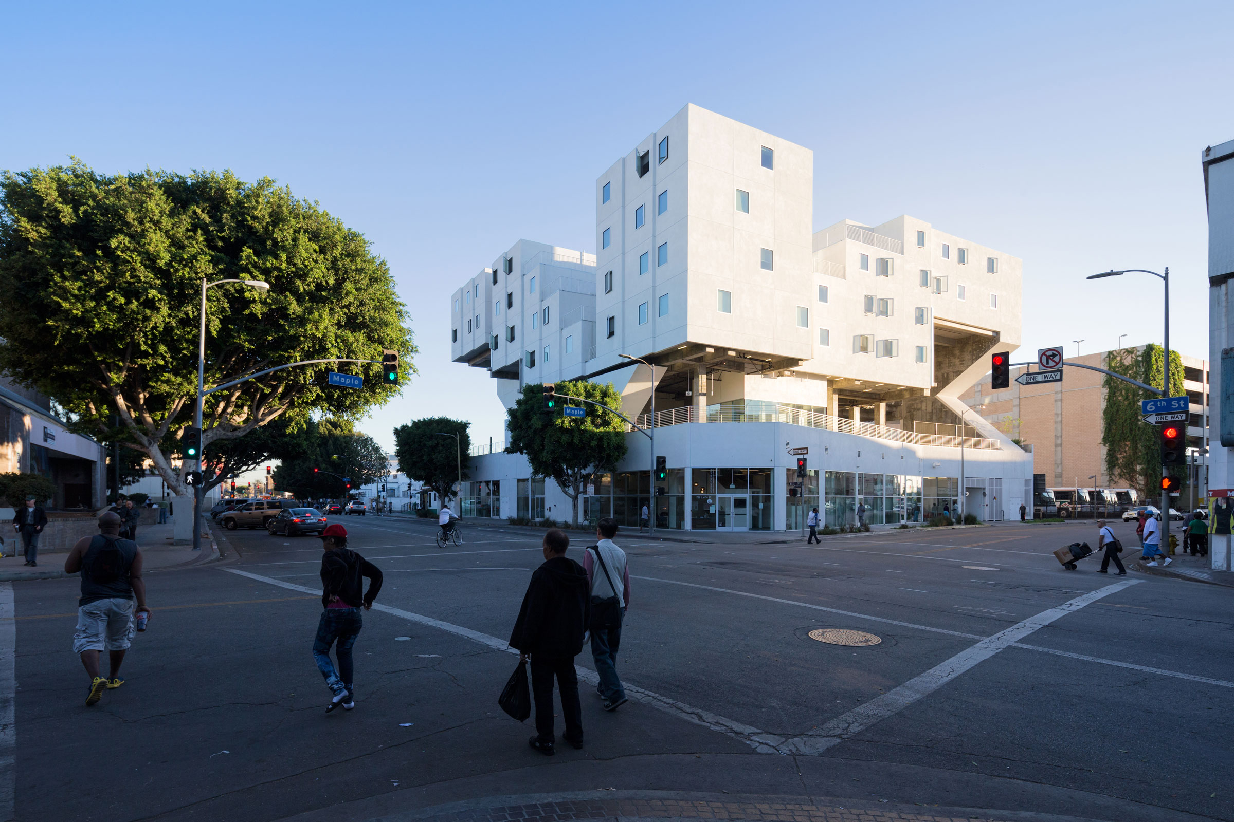 5 Affordable Housing Prototypes Making Housing More Accessible in America